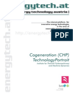 Cogeneration Book
