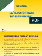 0 Incertidumbre Calvo