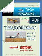 TACsa Magazine N°2