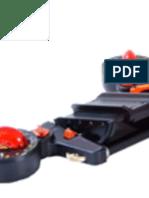 P+S SKATER Mini Manual