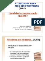Plantilla Académica