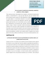 Reporte de La Didactica Magna