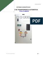 Manualtta Lta m0101 Rev3