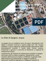 Impianto Depurazione d'Acqua. EDAR Viveros de La Villa