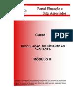 MUSCULAÇÃO DO INICIANTE AO AVANÇADO MOD. III.pdf