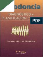 Ortodoncia Diagnóstico y Planificación Clínica - Flávio Vellini-Ferreira