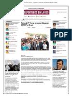 02-13-2015 'Refrenda PP Compromiso Con Educación; 20 MDP en Becas'