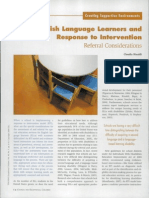 great article- rti and ell**