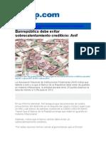 Articulo Finanzas