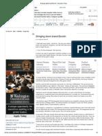 Bringing Down Brand Borolin - Economic Times