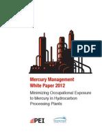 Mercury Managementr