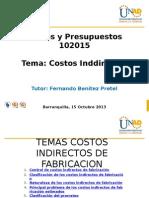 Presentacion_unidad_dos Costos y Presu