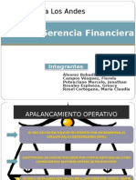Gerencia Financiera - PPT