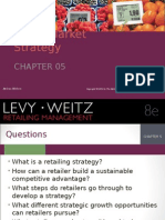 Student Retail 8e - Chapter 5
