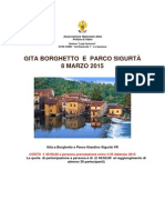 Gita Borghetto e Parco Sigurta