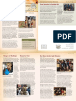 ICM Newsletter Winter 2015