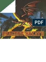 Dragons Breath Manual