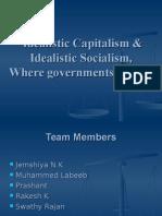 Idealistic Capitalism