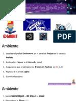 Diapositivas Español