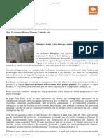 Liturigia y Ejercicios Piadosos (Diferencia)