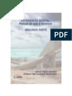 Fotografia Digital - Manual de Usos y Recursos II