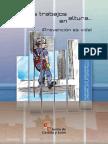 Prevención de Riesgos Laborales en Los Trabajos Realizados en Altura en El Sector de La Construcción (Subido Por Williams Lillo)
