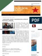 Leonel Juracán – Escritor, Laboratorista clínico y Artista del performance – Guatemala.pdf