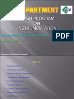 Instrumentation Basics.pps