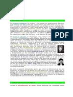 Antropología Social / Ciencias Políticas