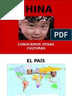 PROYECTO DE CHINA