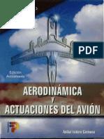 Aerodinamica y Actuaciones Del Avion - Carmona 10th