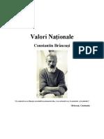 Valori Naţionale