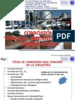 Mecanismos de Corrosion UNEXPO