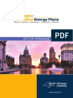 Syracuse Energy Plan