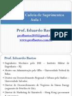 Gestão da Cadeia de Suprimentos. Aula 1.pdf