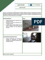 Alerta SMS TP 019_2014 - Corte Na Mão