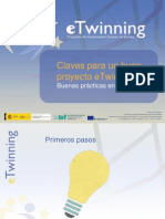 e- twinning , Buenas prácticas en E. Infantil.pdf