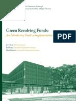 GRF Implementation Guide