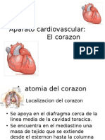 Aparato Cardiovascular