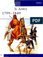 421-The Sikh Army 1799-1849