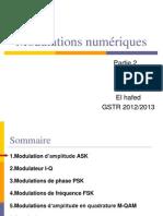 Modulations Numériques Partie2