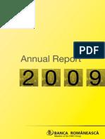 Raport Annual BROM