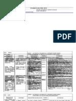 Planificacion Primer Semestre Historia 4basico 2015