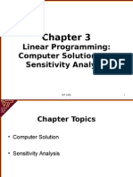 Ch3_ComputerSolutionSensitivityAnalysis.ppt