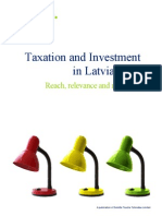 Dttl Tax Latviaguide 2013