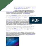 Kubuntu Linux Presentacion