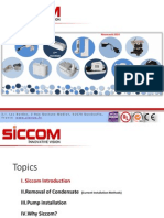siccom training