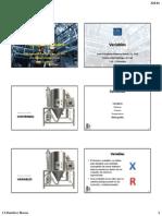 Variables Procesos Industriales