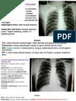 Radiology Study
