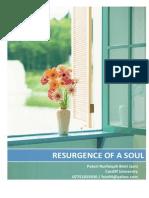 resurgence of a soul